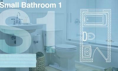 Kohler Inspired Bathroom